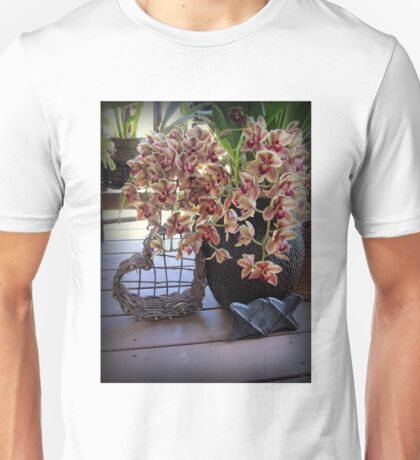 Love And Kisses Unisex T-Shirt