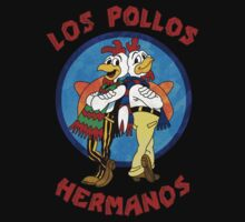 Los Pollos Hermanos by Tom Trager