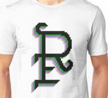 Rusty Symbol  Unisex T-Shirt