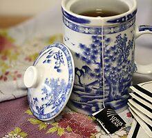 Tea's ready by Fizzgig7