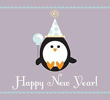 Happy New Year! by sweettoothliz
