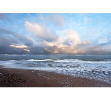 Tranquility Base Photographic Print