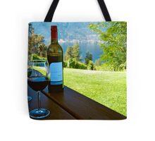 ArrowLeaf Winery Tote Bag