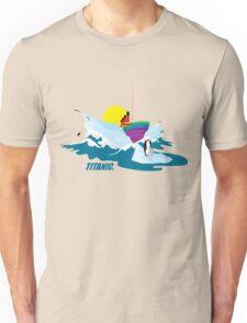 Titanic. Unisex T-Shirt