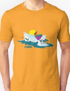 Titanic. T-Shirt