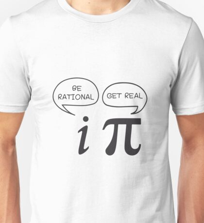 math joke Unisex T-Shirt