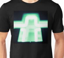 Holy Green Light Unisex T-Shirt