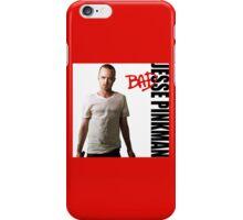 Pinkman's BAD iPhone Case/Skin