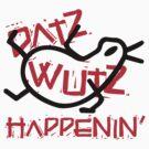 Datz wutz happenin' by bradyqk