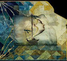 Facing Forward by Pamela Gregan