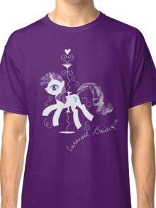 Rarity's Carousel Boutique Classic T-Shirt