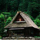 Sounenji, Gokayama by Skye Hohmann