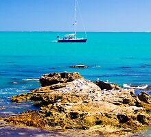Limestone Coast, South East, South Australia by Elana Bailey