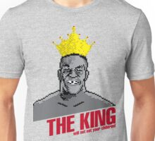 The King Will Not Eat Your Children Unisex T-Shirt