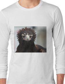 Wedge-Tailed Eagle Long Sleeve T-Shirt