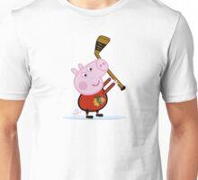 Chicago Blackhawks Fan Unisex T-Shirt