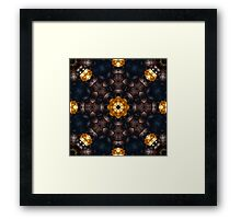Dome TO Heaven Framed Print