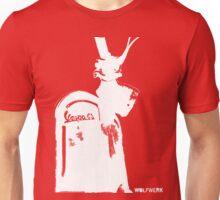 Piaggio Vespa GS white Unisex T-Shirt