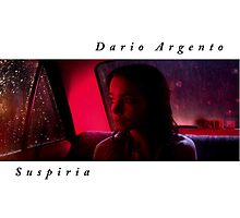 Suspiria - slasher classic by JSThompson