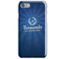 Boomworks iPhone #3 iPhone Case/Skin