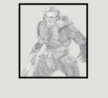 Master Chief Not Color Unisex T-Shirt
