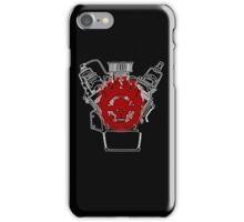 Mad Max War Boys iPhone Case/Skin