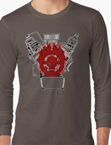 Mad Max War Boys Long Sleeve T-Shirt