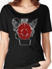 Mad Max War Boys Women's Relaxed Fit T-Shirt