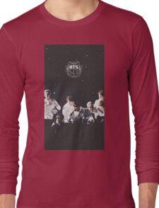 BTS/Bangtan Sonyeondan - Concert Long Sleeve T-Shirt