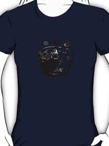Lambretta Servetta Speedo T-Shirt