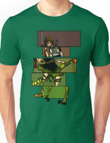 Army colors T-Shirt