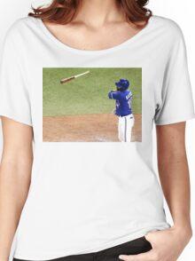 Jose Bautista 2 Women's Relaxed Fit T-Shirt