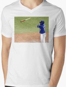 Jose Bautista 2 Mens V-Neck T-Shirt