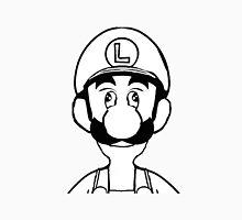 Luigi's Death Glare Unisex T-Shirt