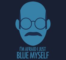 Blue Myself