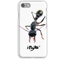 iByte #1 iPhone Case/Skin