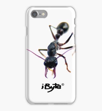 iByte #1 iPhone Case/Skin
