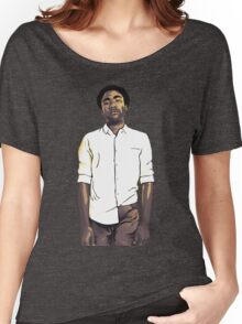 Childish Gambino / Donald Glover Women's Relaxed Fit T-Shirt