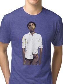 Childish Gambino / Donald Glover Tri-blend T-Shirt