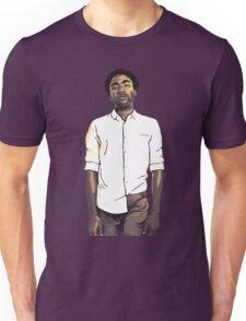 Childish Gambino / Donald Glover Unisex T-Shirt