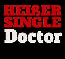 HEIBER SINGLE DOCTOR by yuantees