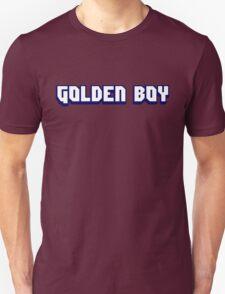 Golden Boy Unisex T-Shirt