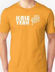 Foodie Kale Yeah T-Shirt