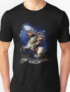 Napoleon's European Tour T-Shirt