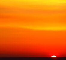 Cyprus Sunset 3 by clydeypops