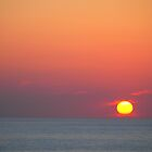 Cyprus Sunset 6 by clydeypops