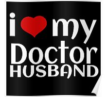 I LOVE MY DOCTOR HUSBAND Poster