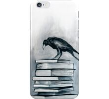 I Don't Read As Much As I'd Love To Anymore iPhone Case/Skin