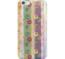 Bubble Wallpaper iPhone Case/Skin