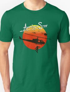 You either surf or you fight Unisex T-Shirt